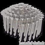 Hřebíky do krytiny ve svitku 16° 3,1 x 45 mm, konvexní, žárový zinek