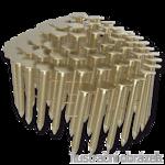 Hřebíky do krytiny ve svitku 16° 3,05 x 32 mm, konvexní, galvanický zinek