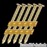 R2031 x 90 NK 13µ žlutý zinek NEUTRAL 3000