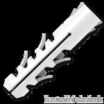 Hmoždinka UPA standard 12x60mm nylon