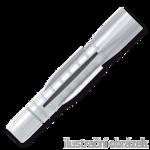 Hmoždinka uzlovací UH 6x37mm, polyethylen