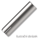 Kotva narážecí ocelová KNO 10x30, M8 ZB