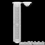 Plastové sítko pro chemické kotvení 15x85 mm