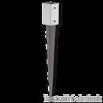Kotvící hrot čtvercový 140x140x900