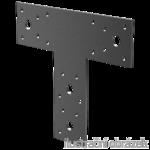 Spojovač T 160x98x45x2,0