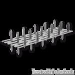 Styčníková deska s hroty 35x84x1,5 oboustranná