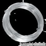 Vazací drát 2,2 mm pozinkovaný, měkký, žíhaný - svitky 25 kg