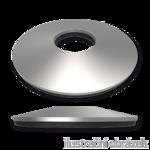 Podložka s gumou EPDM M8x25 ZB