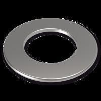 Podložky ploché DIN 125