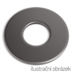 Podložka pro dřev.konstr. pro M10 ZB DIN 440