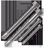 Šroub samovrtný TEX se šestihrannou hlavou DIN 7504K