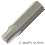 Hrot Torx TX40 - 25 mm