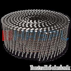 Hř. pásk. na drátku 16° 3,1 x 100 šroubové