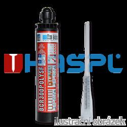 Chemická kotva Bossong BCR POLY SF - 300ml