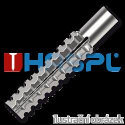 Hmoždinka plechová HP 8x60mm