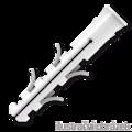 Hmoždinka UPA-L standard s lemem 6x30mm nylon - 1/2