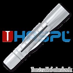 Hmoždinka uzlovací UH 10x60mm, polyethylen