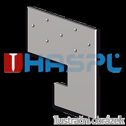 Spárová kotva typ 2 100x100x3,0 - 1