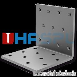 Úhelník 90° Typ1 40x120x120x2,0 - 1