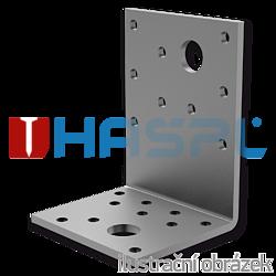 Úhelník 90° Typ2 60x65x80x3,0 - 1