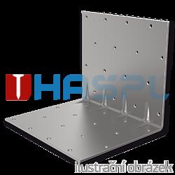 Úhelník 90° Typ5 Prolis 80x70x70x1,5 - 1