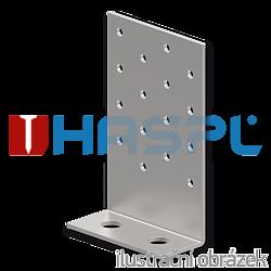 Úhelník 90° Typ8 40x35x265x3,0 - 1