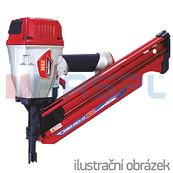 Hřebíkovačka pneumatická MAX SN883-100CH/34
