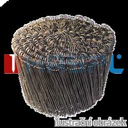 Úvazek fixační Fe 140 - 1000 ks
