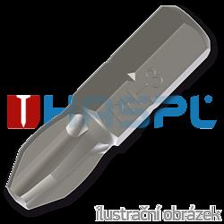 Hrot phillips PH3 - 25 mm
