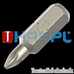 Hrot pozidrive PZ1 - 25 mm