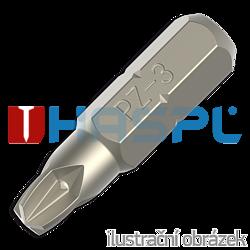 Hrot pozidrive PZ3 - 25 mm