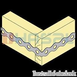 Montážní páska 12x3000x1,0 - 2