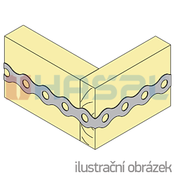 Montážní páska 12x10000x1,0 - 2