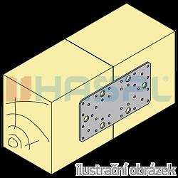 Spojovací deska 55x140x2,0 - 2