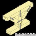 Spojovací páska 40x100x3,0 - 2/3