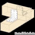 Úhelník 90° Typ4 Prolis 90x105x105x2,0 - 2/3