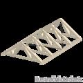 Zavětrovací pás 40x25000x2,0 - 2/3
