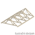 Zavětrovací pás 40x12000x2,0 - 2/3