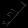 Montážní páska 12x3000x1,0 - 3/3