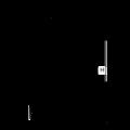 Spojka vaznice krokev 290 x2,0 - 3/3