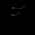 Úhelník 90° Typ4 Prolis 90x105x105x3,0 - 3/3